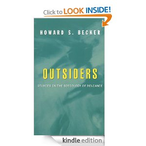 Outsiders Becker