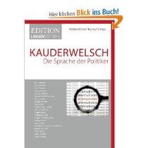 Kauderwelsch