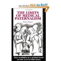 Medical paternalism