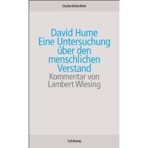 Hume treatise
