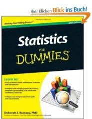 Dummies statistics