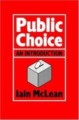 McLean Public Choice