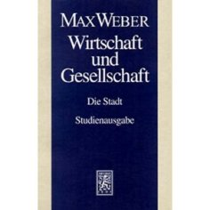 Weber WirtGes