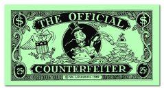 counterfeiter