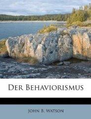 Behaviorismus