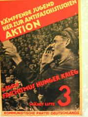KPD Plakat