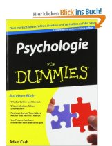 Psychologie for dummes