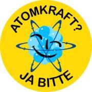 Atomkraft ja bitte