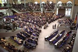 Bundestag-abgeordneter