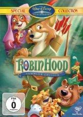 Disney_robin Hood