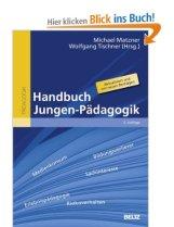 Handbuch Jungenpaedagogik