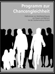 Krefeld Chancengleichheit