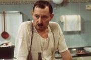 """Heinz Schubert als """"Ekel Alfred"""""""