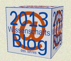 Logo_Wissenschaftsblog2013_3D_silber