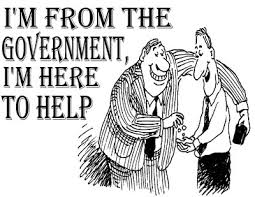 Government help