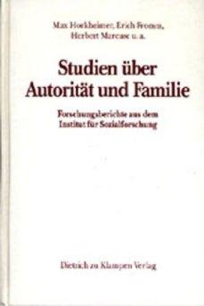 Horkheimer Famiile