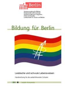 Bildung fuer Berlin