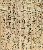 Egyptian Papyri