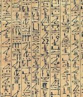 Egyptian Papyri