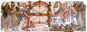 Quadratur Kreis