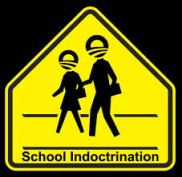 school indoctrination