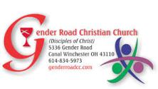Gender Road christian church