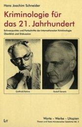 Schneider_Kriminologie
