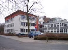 Fridtjof Nansen Realschule
