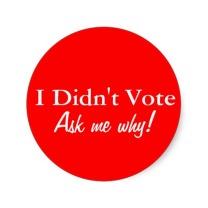 Non voter