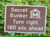 secret bunkr
