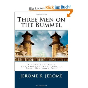 Three men on the bummel