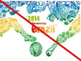 NO FIFA 2014
