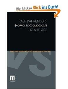 Homo sociologicus