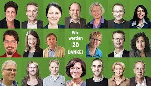 Gruene Landtag niedersachsen