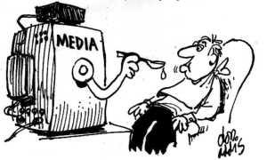 media-feed