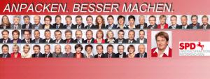 SPD Fraktion Niedersachsen