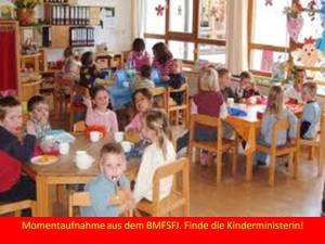 Kinderministerium
