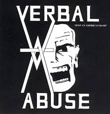 verbal abuse
