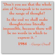 Orwell 1984