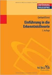 Ernst Erkenntnistheorie