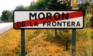 Moron border