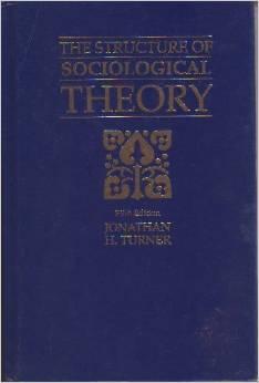 Turner Sociology