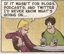 blog importance