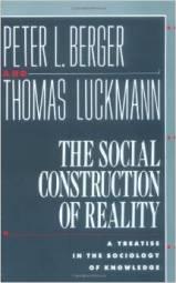 social construction reality