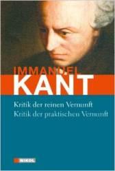 Kant kritik