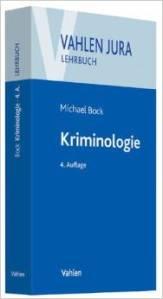 Bock Kriminologie