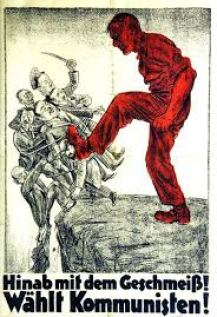 KPD Weimarer Republik