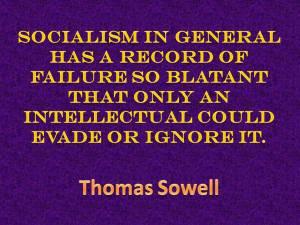 socialism thomas sowell