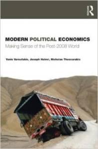Varoufakis modern economics