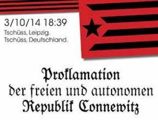 Freie Republik Connewitz